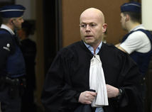 Belgicko Francúzsko terorizmus súd Abdeslam prestrelka proces