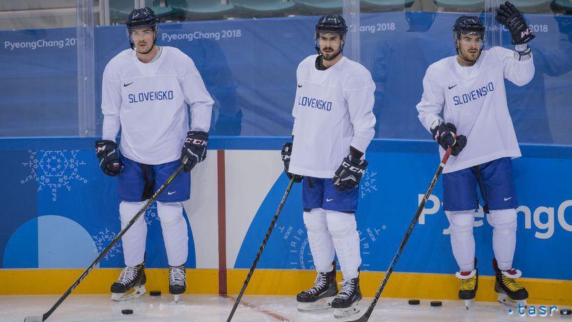 Patrik Čerešňák, Ivan Baranka, Patrik Lamper