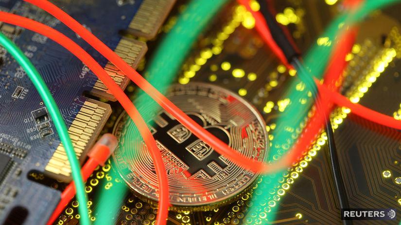 Bitcoin - svetapple.sk
