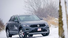 VW T-Roc 1,5 TSI Evo Sport - test 2018
