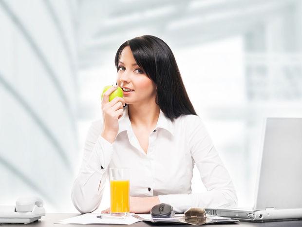 zdravie, práca, benefity, žena