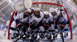 ZOH 2018, hokej, USA