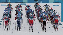 ZOH 2018, skiatlon