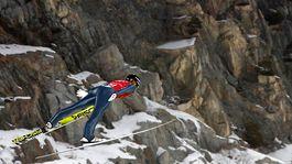 ZOH 2018, skoky na lyžiach
