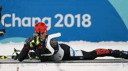 ZOH 2018, biatlon, Arnd Peiffer,