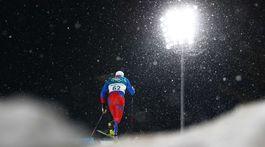 ZOH 2018, bežecké lyžovanie, Andrej Segeč