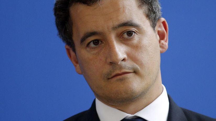 Francúzko, minister, znásilnenie, obvinenia