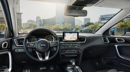 Kia Ceed - 2018