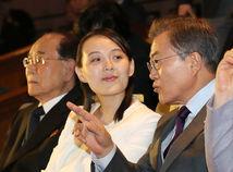 Kim Jo-čong Mun Če-in