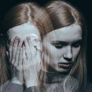 nešťastie, smútok, depresia, psychológ, psychiater