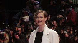 Členka poroty a herečka Cecile de France.