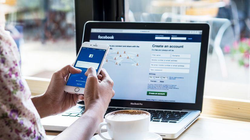 internet, facebook, ochrana osobných údajov,