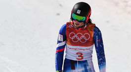 ZOH 2018, Slalom, Petra Vlhová