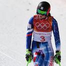 Medailový sen sa rýchlo rozplynul. Slovenky v slalome neprenikli ani do top 10