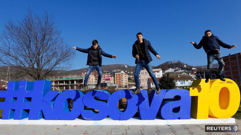 kosovo, nezávislosť.
