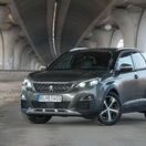 Test: Peugeot 3008 GT – výkon pre predné kolesá