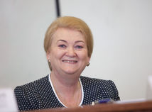 Anna Záborská