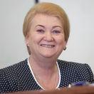 Anna Záborská odchádza z KDH