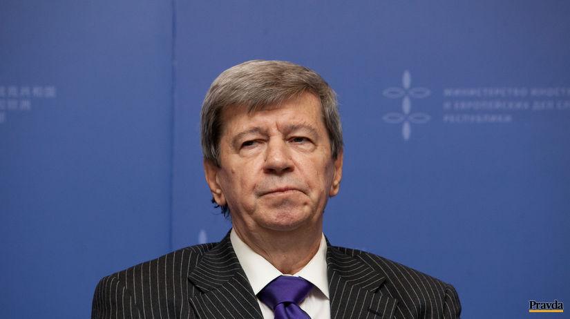 Eduard Kukan