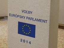 eurovoľby 2014