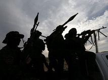 islamisti, teroristi, gaza, zbrane, džihád