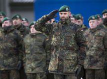 Nemecko, vojak, vojaci, armáda