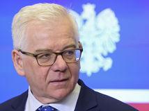 Poľsko, minister zahraničných vecí, Jacek Czaputowicz