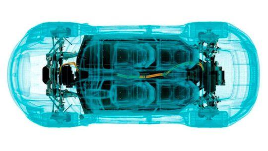 Porsche a Audi spoja 'elektrické' sily. Vyvinú platformu PPE