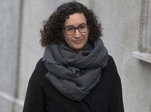 Marta Rovira, Španielsko, Katalánsko, politička,