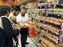 Židia, kóšer potraviny