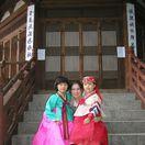Kórejská duša? Je často osamelá a nevytŕča z davu