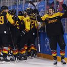 Nemecko, hokej
