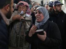 Palestínčania Egypt