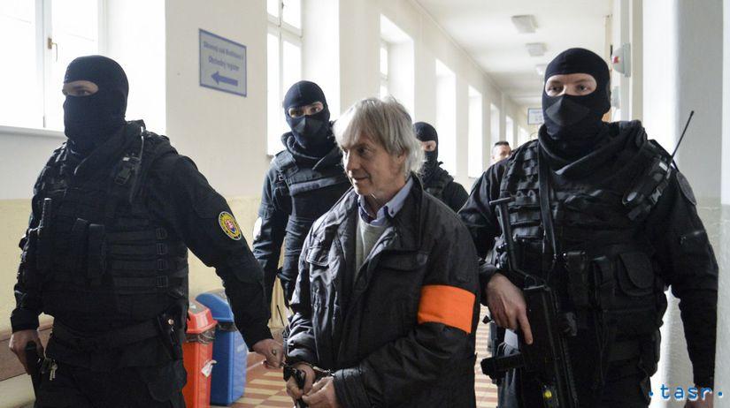 SR súd Sergej M. verdikt