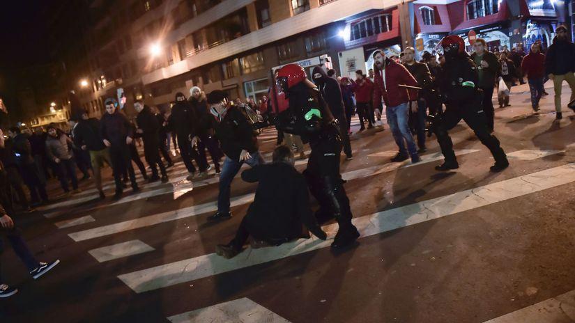 Bilbao, fanúšikovia