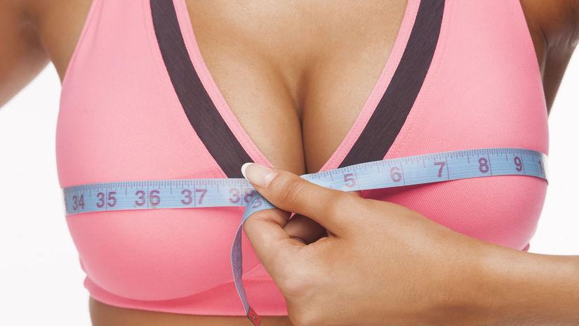 prsia, prsník, veľké prsia, podprsenka