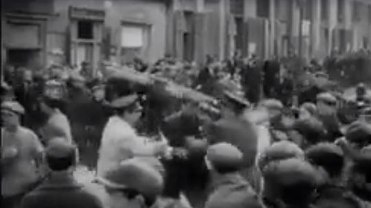 poľsko, židia, propaganda