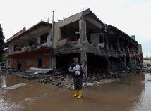 reyhanli, útok, turecko, sýria, budova