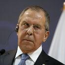 Sergej Lavrov nevylučuje dodanie striel S-300 sýrskemu režimu