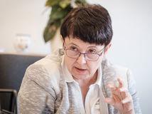 Viera Kalmárová