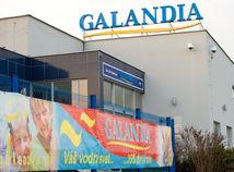 Termál Centrum Galandia, galanta