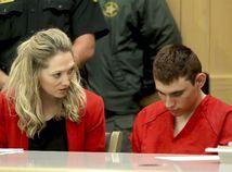 USA Florida škola streľba útočník súd cruz
