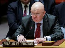 Sýria si na 30 dní vydýchne, BR OSN schválila rezolúciu o prímerí