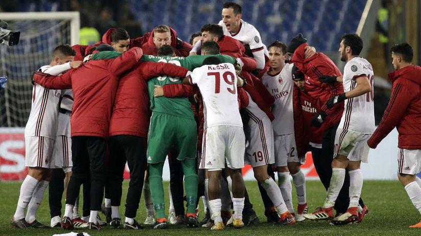 AC Miláno