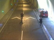 V tuneloch číha smrť, varuje NDS. Ak budete robiť hlúposti