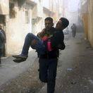 Syria, damask, ghuta