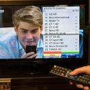 TV Prima prima plus, televízia, televízor, tv