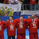 Rusi boli vo veľkom finále takmer na kolenách. Nemcov zlomili v predĺžení