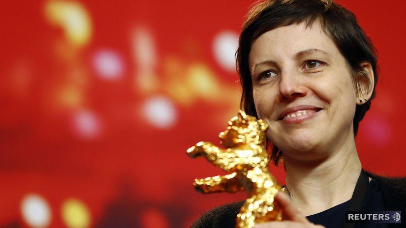 Adina Pintilie Berlinale