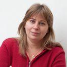 Adriana Mesochoritisová, aktivistka, mimovládka Moznost voľby o.z.